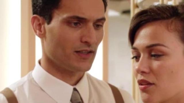 Il Paradiso delle signore, spoiler all'8/11: scoperta la tresca tra Nicoletta e Riccardo