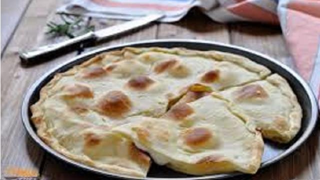 Ricette: un antipasto gustoso con la focaccia al formaggio