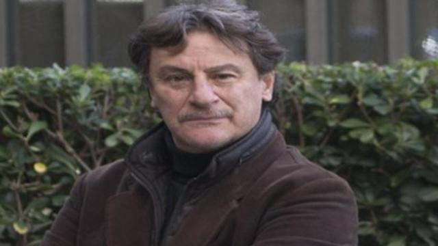 Paura per Giorgio Tirabassi colpito da malore: non sarebbe in pericolo di vita