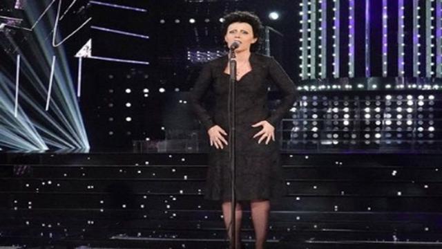 Tale e quale show, vince l'8ª puntata Lidia Schillaci dei panni di Edith Piaf