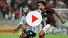 Flamengo x Corinthians: onde acompanhar ao vivo, escalações e arbitragem