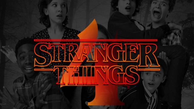 Stranger Things 4: ci saranno 4 nuovi personaggi nella 4^ stagione