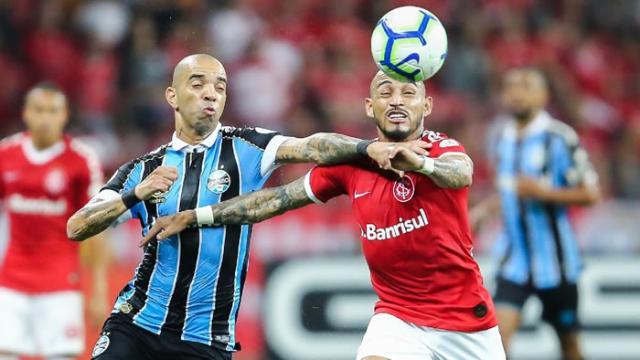 Grêmio x Internacional: onde ver o jogo ao vivo, equipe de arbitragem e escalaçoes