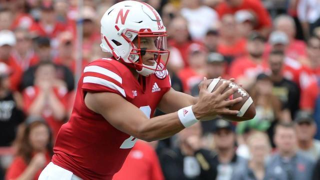 Nebraska football might need a change at signal caller