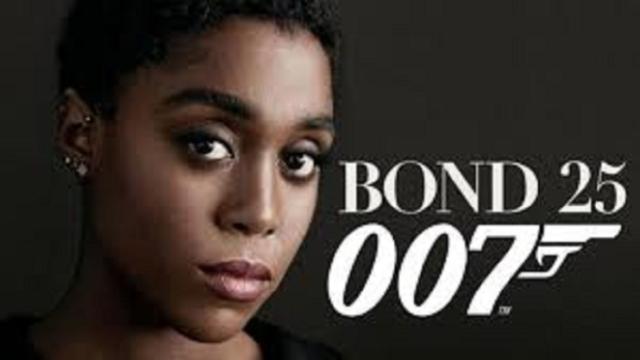 James Bond : le prochain 007 serait une femme noire