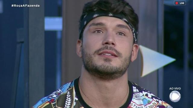 Lucas Viana já foi expulso de reality da MTV