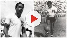Os grandes artilheiros que fizeram história no Corinthians