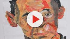 Royal Academy calls Lucien Freud's self-portraits 'unflinching'