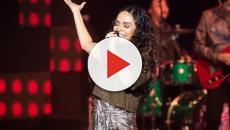 Cláudia Ohana erra letra da musica de Anitta durante 'Popstar', e público critica