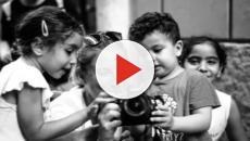 Elisa Carla Fontana, la sua passione per i viaggi e la fotografia