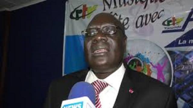 Le Ministre de la Jeunesse et de l'Education Civique présent au Youth Connekt