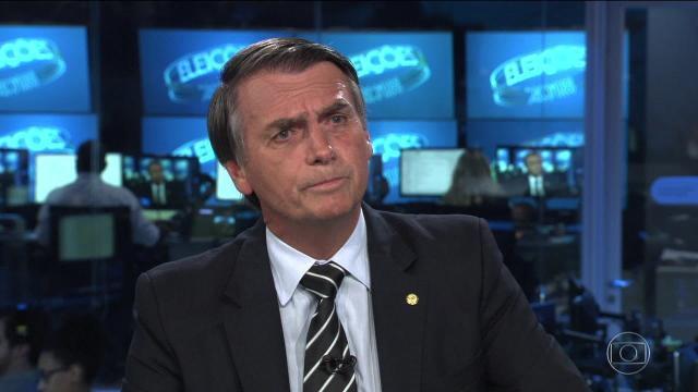 Jair Bolsonaro diz que é provável que deixe o PSL