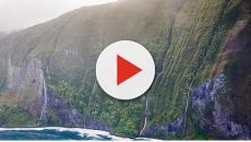 As mais altas cachoeiras do mundo