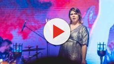 Marília Mendonça relata sobre dores decorrentes da gravidez: 'de chorar'