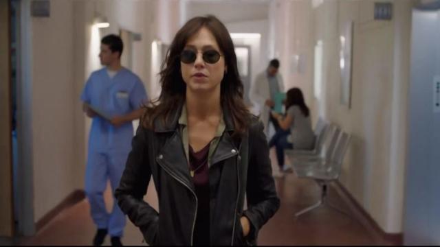 Oltre la soglia, anticipazioni prima puntata: Tosca Navarro cercherà di aiutare Jacopo