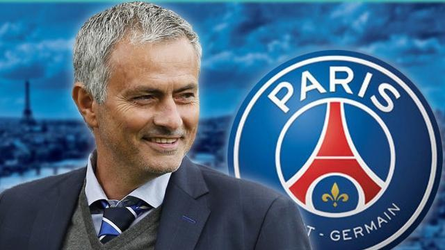Mercato PSG : José Mourinho favori si Tuchel poussé 'vers la sortie'
