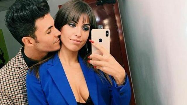 Ana Rosa Quintana dice que Sofía Suescun y Kiko Jiménez hicieron un montaje