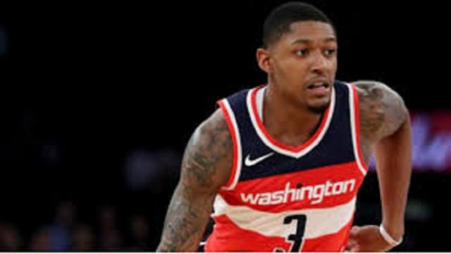 Les Wizards l'emportent contre Detroit