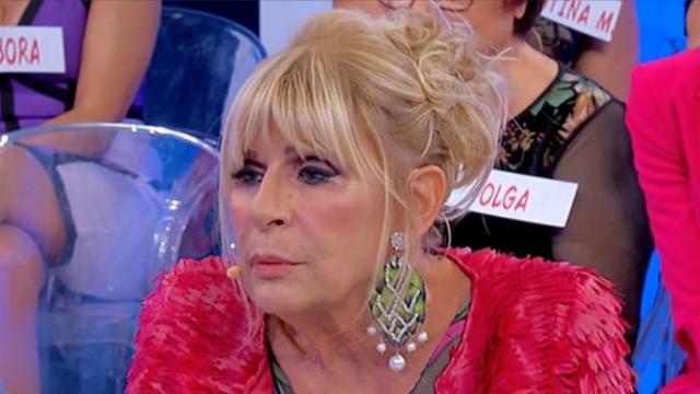 Uomini e Donne over, Gemma in lacrime per Jean Pierre: 'Sono arrabbiata'