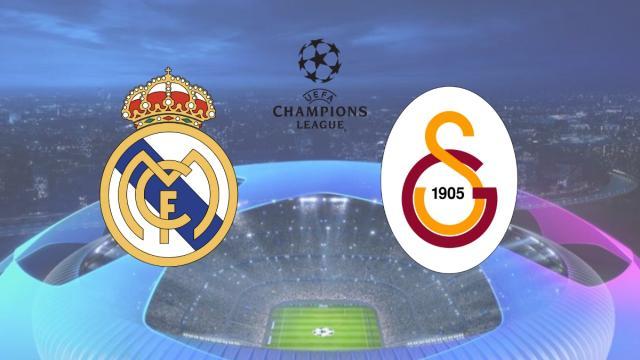 Real Madrid x Galatasaray: transmissão ao vivo no Facebook, nesta quarta (6), às 17h
