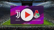 Lokomotiv Moscow vs Juventus: preview