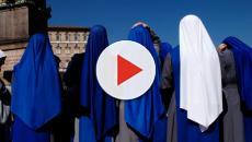 Vaticano, monache tornano in stato interessante dopo una missione in Africa