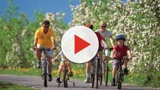 Sicurezza stradale: secondo Nibali l'Italia è indietro riguardo il rispetto dei ciclisti