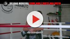 Le Iene, Edoardo Stoppa difende Juliana Moreira: 'Non mi sono sentito maltrattato'
