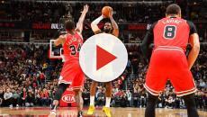 Imparável, Lakers vence Chicago Bulls e lideram Conferência Oeste da NBA