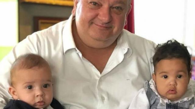 Babá dos filhos de Erick Jacquin é presa por roubo de relógio em São Paulo