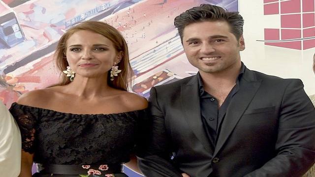 Paula y Bustamante evitan hacer comentarios sobre rumores de infidelidad y salud
