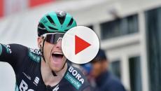 Ciclismo: Ultime scelte di mercato, Bennet lascia la Bora Hansgrohe