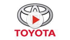 Toyota, il marchio domina le vendite di auto ibride nel mese di ottobre