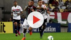 São Paulo x Fluminense: onde ver ao vivo, escalações e arbitragem