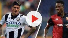 Inter: per rinforzare la rosa potrebbero arrivare De Paul e Kouame per la gioia di Conte