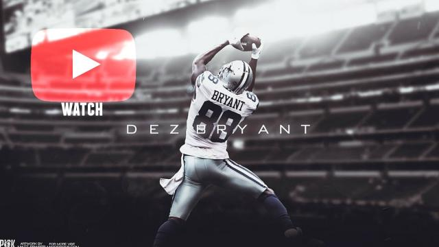 New England Patriots may be interested in Dez Bryant