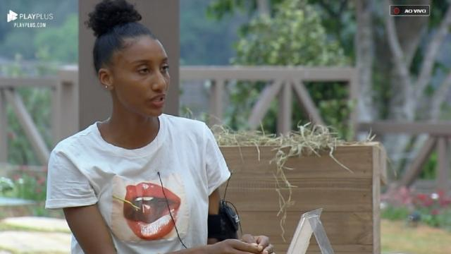 'A Fazenda': suspeito de ofensa racista a Sabrina seria negro, aponta site