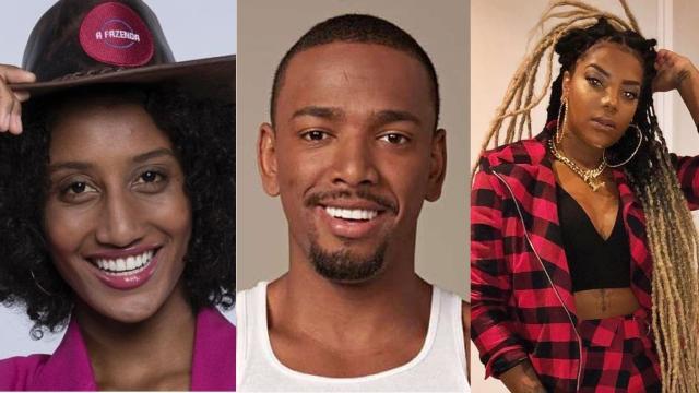 7 famosos que já foram vítimas de racismo