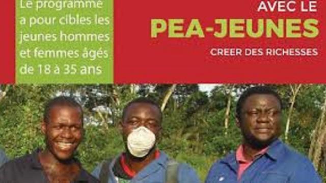 Cameroun : l'entrepreneuriat se développe via le projet PEA-Jeunes