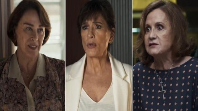 'A Dona do Pedaço': mães da novela são péssimas influências para seus filhos