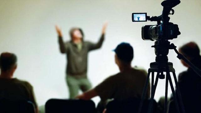 Casting per il film 'Il re granchio' diretto da Alessio Righi e Matteo Zoppis