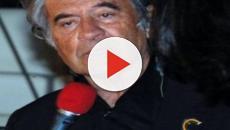 Fred Bongusto morto all'età di 84 anni: soffriva di una malattia
