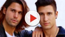 Gianmarco Onestini in lacrime al GH Vip, il fratello Luca litiga con il conduttore