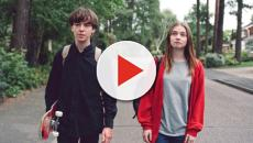 A série 'The End of the F***ing World' acaba de ganhar segunda temporada