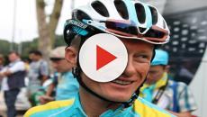 Ciclismo, Astana con tanti giovani, Vinokourov: 'Squadra sempre più universale'