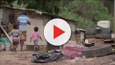 Cresce em 2018 o número de brasileiros que vive abaixo do limite da pobreza