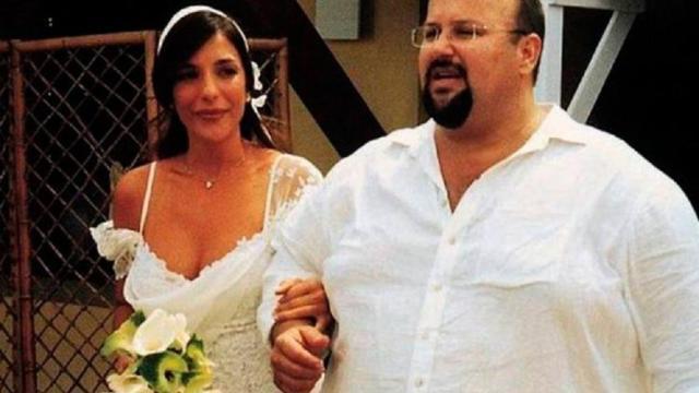Irmão de Ivete, Jesus Sangalo, morre aos 54 anos em Salvador