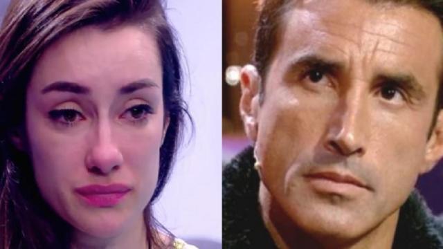 GH VIP 7: Hugo Sierra pone fin a su relación con Adara Molinero