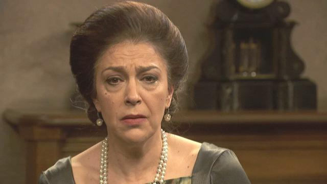 Il Segreto, la marchesa Isabel deciderà di avvelenare il caffè di Francisca