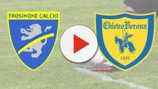 Serie B, Frosinone-Chievo Verona: domenica 10 novembre alle 21:00
